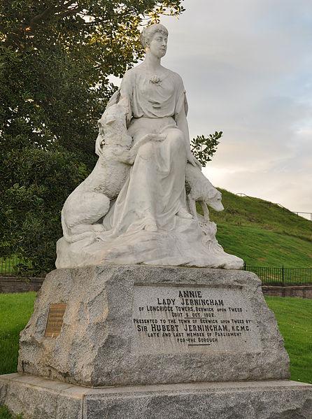 Lady Annie Jerningham