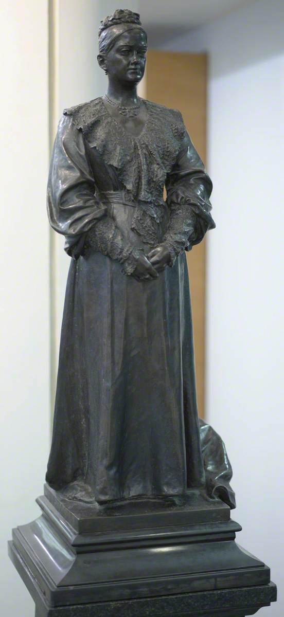 Enriqueta Augustina Rylands